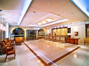 OMAKE Holiday Hotel, Hotely  Čchin-chuang-tao - big - 30