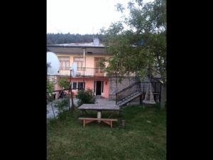 Nikolozi - Apartment - Surami