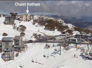 Chalet Hotham 8