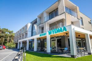 WYDMA Resort SPA