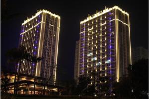 Sanya Hehong Yangsheng Apartment, Apartmány  San-ja - big - 4