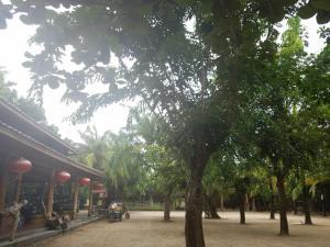 Tiandu Rainforest Resort, Курортные отели  Санья - big - 29