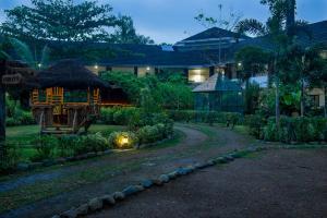 Balay Tuko Garden Inn - Tagburos