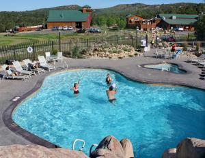 obrázek - Zion Ponderosa Ranch Resort