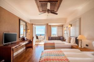 Kempinski Hotel Barbaros Bay Bodrum (3 of 80)