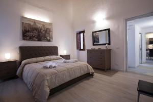 Residence Damarete, Appartamenti  Siracusa - big - 1