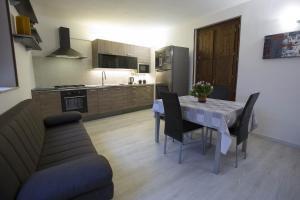 Residence Damarete, Appartamenti  Siracusa - big - 77