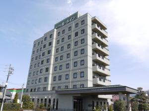 Auberges de jeunesse - Hotel Route-Inn Nakatsugawa Inter