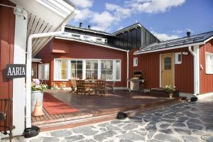 Accommodation in Pohjanmaa