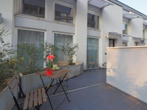 Feel Like Home In Milan, Apartments  Milan - big - 85