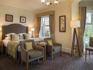 Rookery Hall Hotel & Spa (9 of 67)