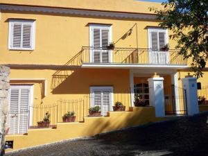 La Villa Pina - AbcAlberghi.com