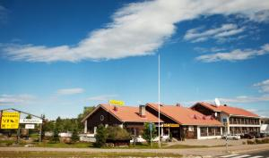 Hotel Kultahippu - Ivalo