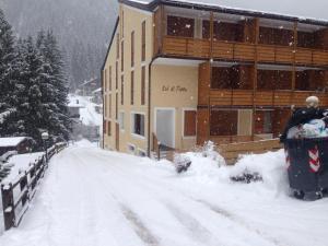 Canazei Vacanze Dolomiti