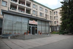 Хостел Жовтневый, Днепропетровск