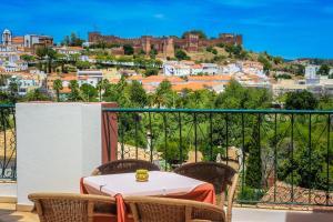 Hotel Colina Dos Mouros Silves