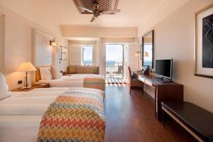 Kempinski Hotel Barbaros Bay Bodrum (24 of 80)