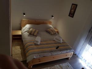 Guesthouse Green Valley, Affittacamere  Jezerce - big - 31