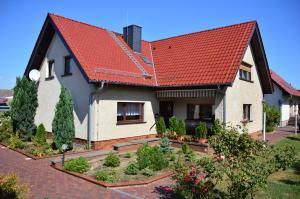 Am Waldrand Spreewald - Eichow