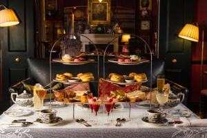 The Zetter Townhouse, Marylebone (8 of 42)