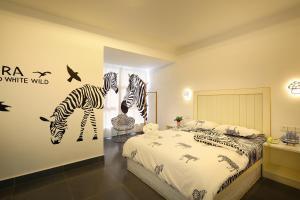 Hainajie Boutique Guesthouse, Vendégházak  Szanja - big - 6