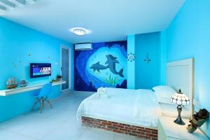 Hainajie Boutique Guesthouse, Vendégházak  Szanja - big - 7