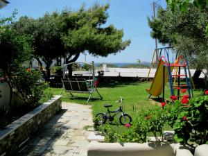 Villa Anna Andros Greece