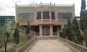House on the Caspian Sea, Nyaralók  Buzovna - big - 6