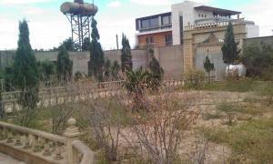 House on the Caspian Sea, Nyaralók  Buzovna - big - 11