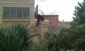 House on the Caspian Sea, Nyaralók  Buzovna - big - 12