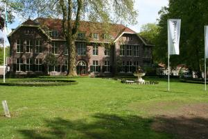 Landgoed Ehzerwold, Szállodák  Almen - big - 39