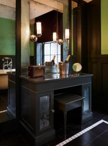 The Zetter Townhouse, Clerkenwell (9 of 37)