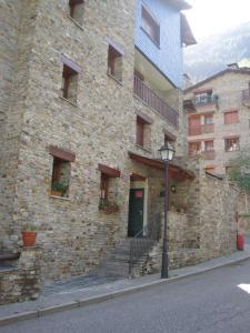 P&C Font Verd - Apartment - Canillo