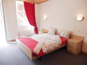 Hotel Communal - Champoussin