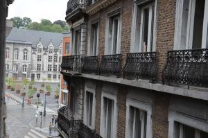 Residence Place Saint-Lambert, 4000 Lüttich