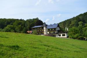 Hotel Gassbachtal - Güttersbach
