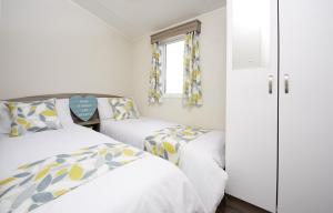 Moffat Manor Holiday Park, Ferienparks  Beattock - big - 10