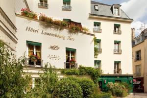 Hotel Luxembourg Parc - Paris
