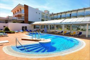 Hotel Port-Bo (6 of 32)