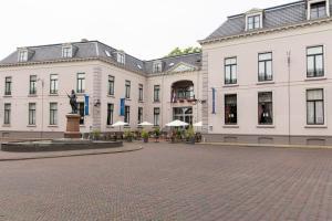 Fletcher Hotel Paleis Stadhouderlijk Hof - Harlingen