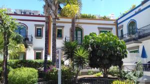 Mogan Haven, Apartmány  Puerto de Mogán - big - 13
