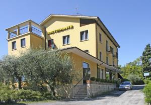 Hotel Olivi - AbcAlberghi.com