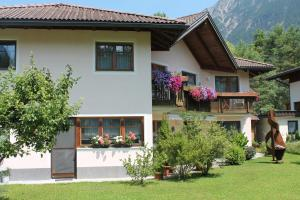 Apart-Alpin - Apartment - Stanzach