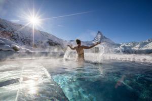 Riffelalp Resort 2222m - Hotel - Zermatt