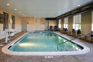 Comfort Suites Florence - Cincinnati South - Walton