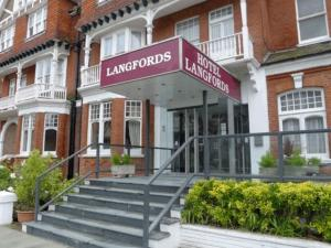 Langfords Hotel - Brighton & Hove