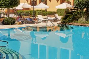 Corinthia Hotel St George's Bay (23 of 41)