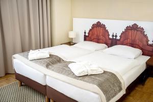 Jantar Hotel & SPA by Zdrojowa