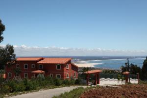 Serra Mar, Figueira da Foz