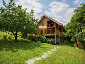 Holiday House Wixa - Kerestinec
